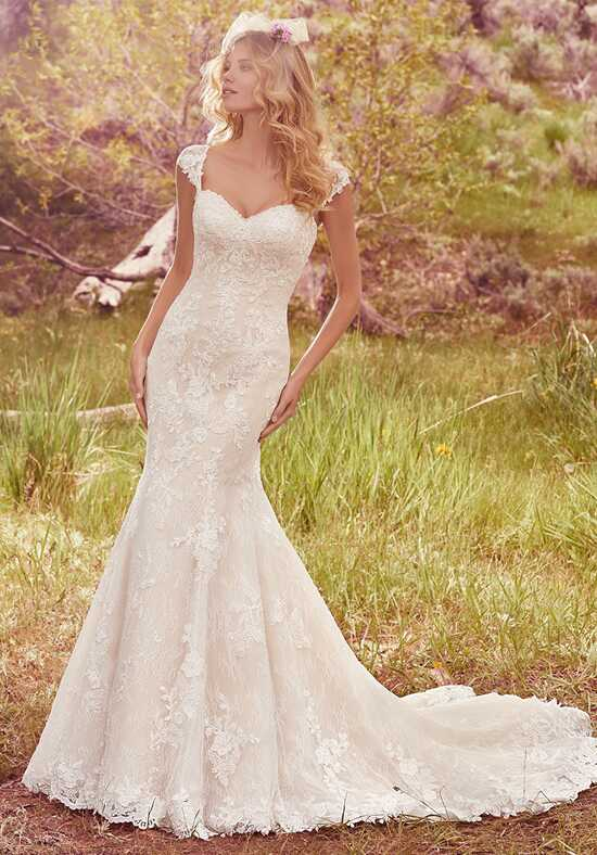 Maggie Sottero Jackie Wedding Dress