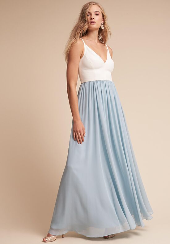 BHLDN (Bridesmaids) Karlie V-Neck Bridesmaid Dress