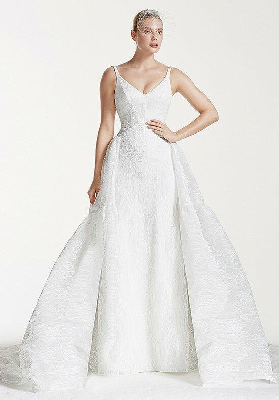 Truly Zac Posen at David's Bridal Truly Zac Posen Style ZP341555 Wedding Dress photo