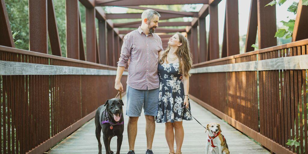 lauren neems and cade lamberts wedding website