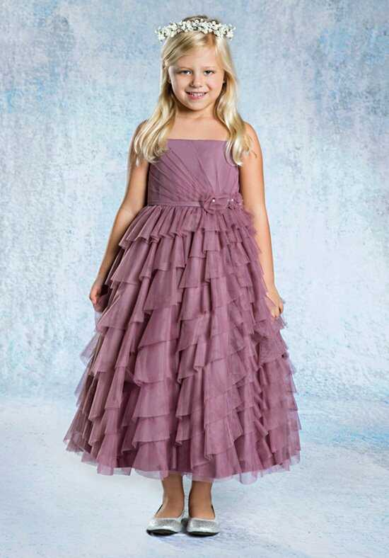 Alfred Angelo Flower Girls 6679 Flower Girl Dress