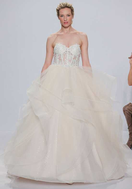 Randy Fenoli 3413 - Rebecca Ball Gown Wedding Dress