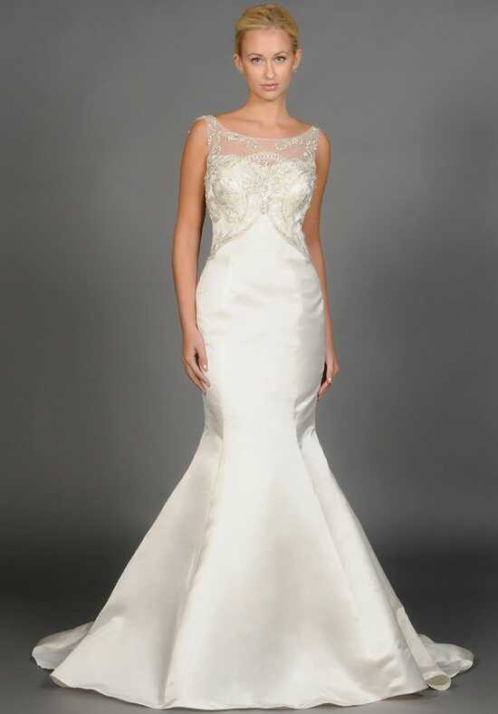 "Eugenia ""Rosalind"" Style 3906 Mermaid Wedding Dress"