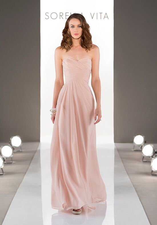 Sorella Vita 8530 Sweetheart Bridesmaid Dress