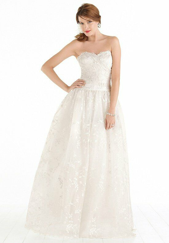 The Dessy Group After Six Wedding Dress 1040 Wedding Dress - The Knot