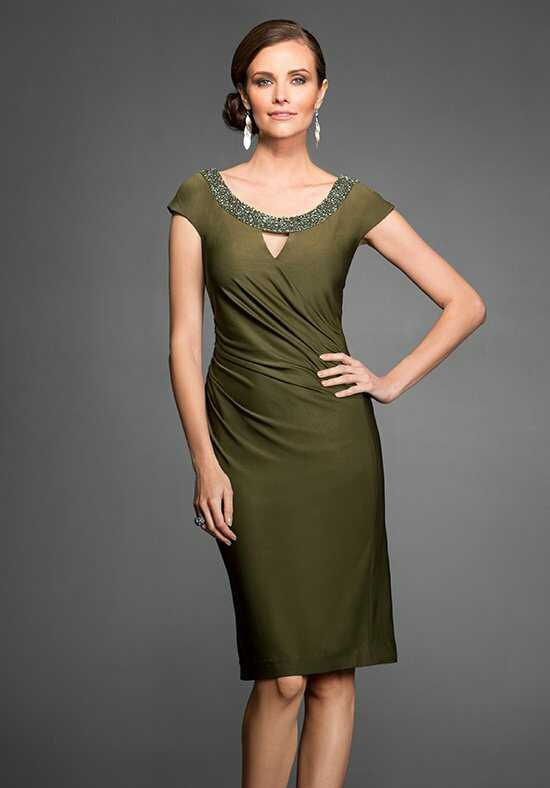 Jasmine Black Label M160063 Mother Of The Bride Dress photo