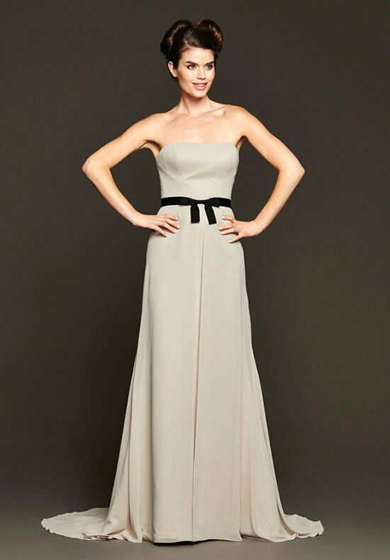 Badgley Mischka BM15-10 Bridesmaid Dress