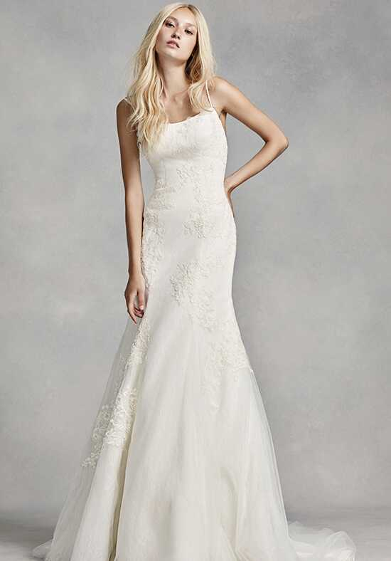 White by Vera Wang White by Vera Wang Style VW351307 Mermaid Wedding Dress