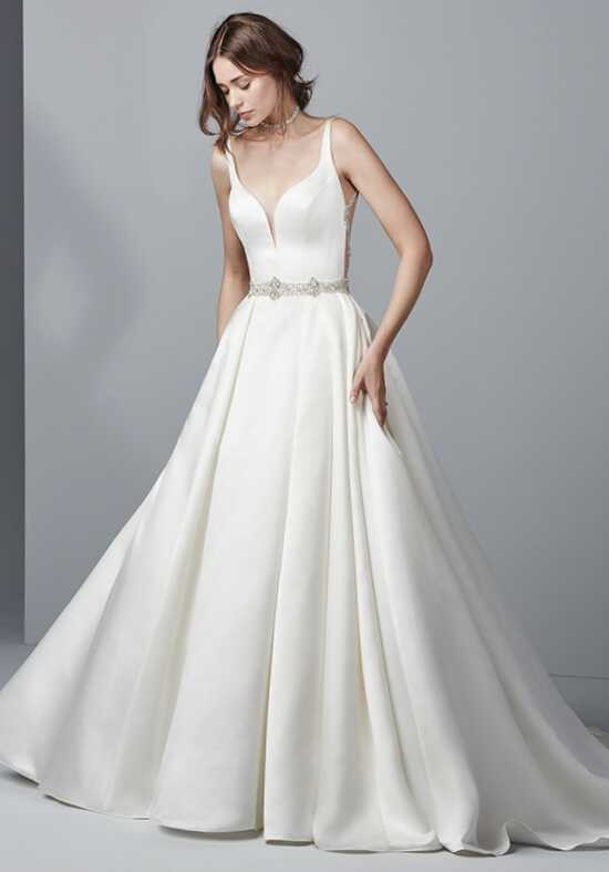 Sottero and Midgley Gavin Ball Gown Wedding Dress