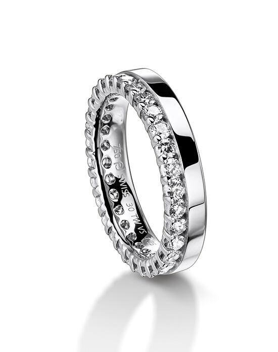 Furrer Jacot Wedding Bands 625159000 Wedding Ring The Knot