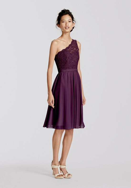 David's Bridal Collection David's Bridal Style F15711 Bridesmaid Dress