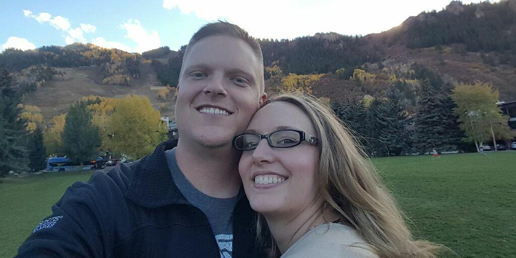todd anderson and lisa mcdowells wedding website