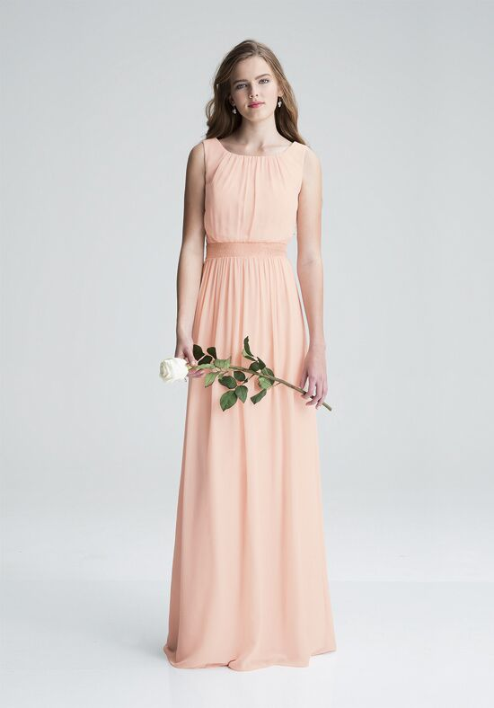 Bill Levkoff 1414 Bridesmaid Dress