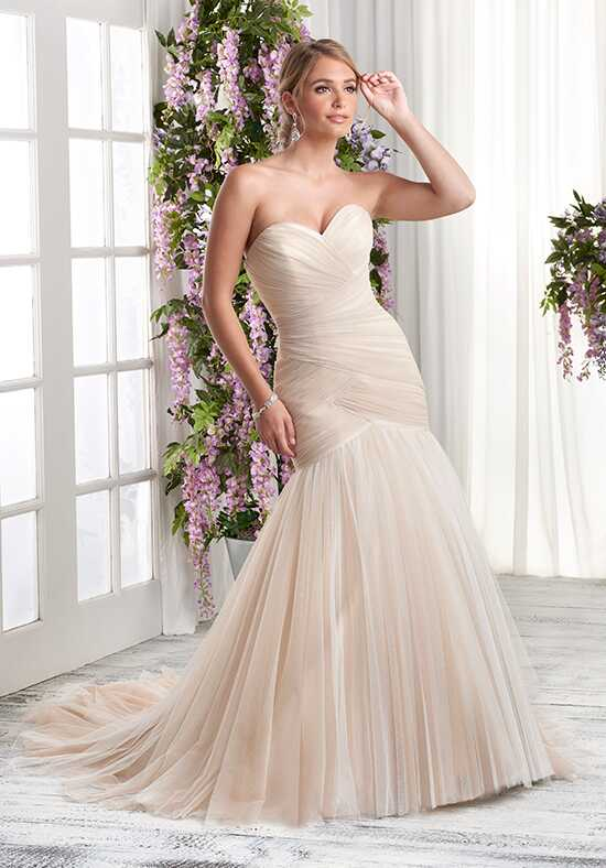 Bonny Bridal 606 Wedding Dress