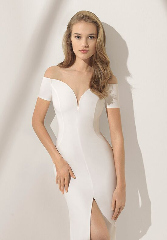 Rosa Clara Couture Padua Sheath Wedding Dress