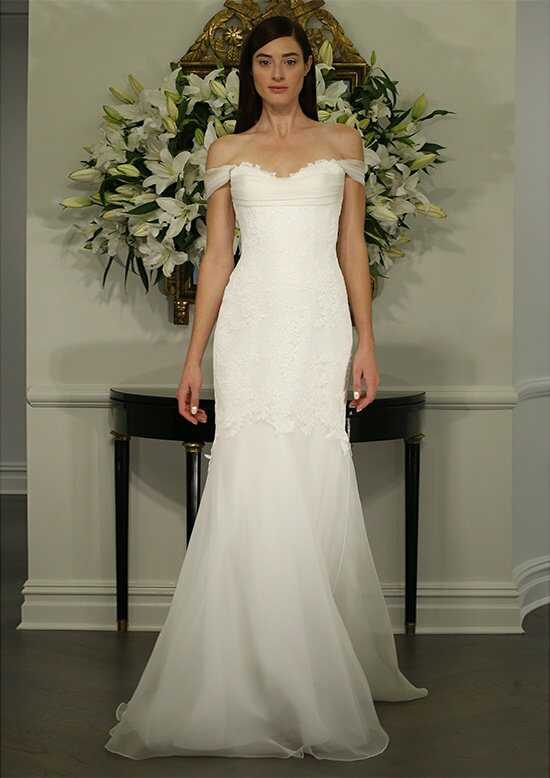 Legends Romona Keveza L5131 Mermaid Wedding Dress