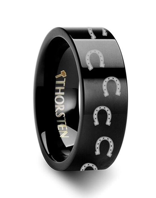 Mens Tungsten Wedding Bands F1017 Tungsten Wedding Ring