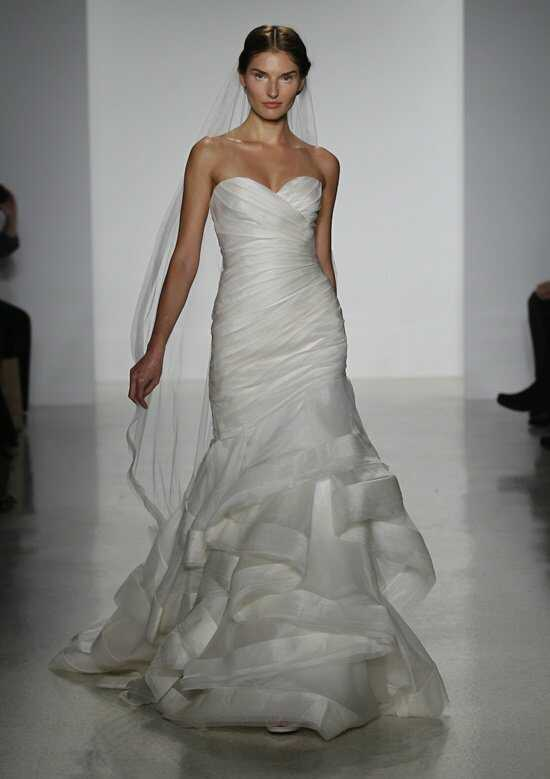 Kelly Faetanini Peri Mermaid Wedding Dress