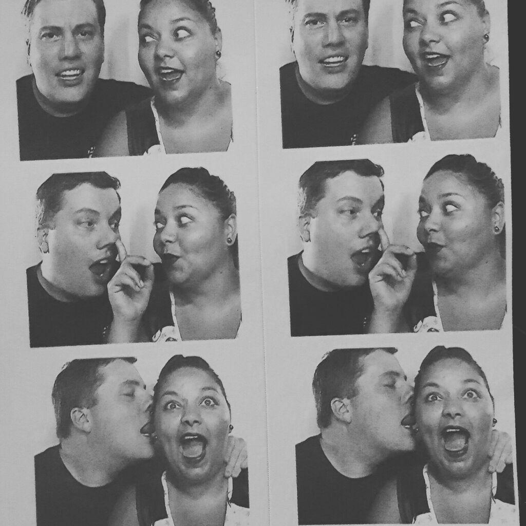 Yorktown Beach Wedding Ceremony: Justina Vasquez And Chris Sidell's Wedding Website