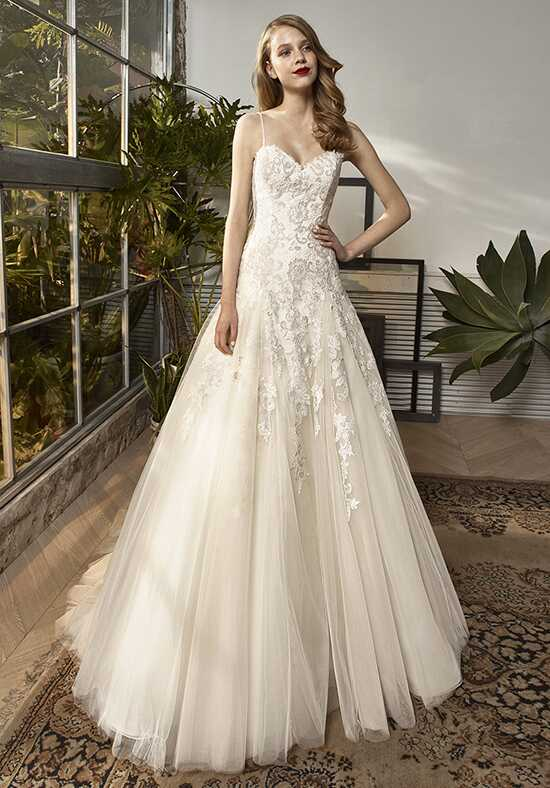 Beautiful BT18-15 A-Line Wedding Dress
