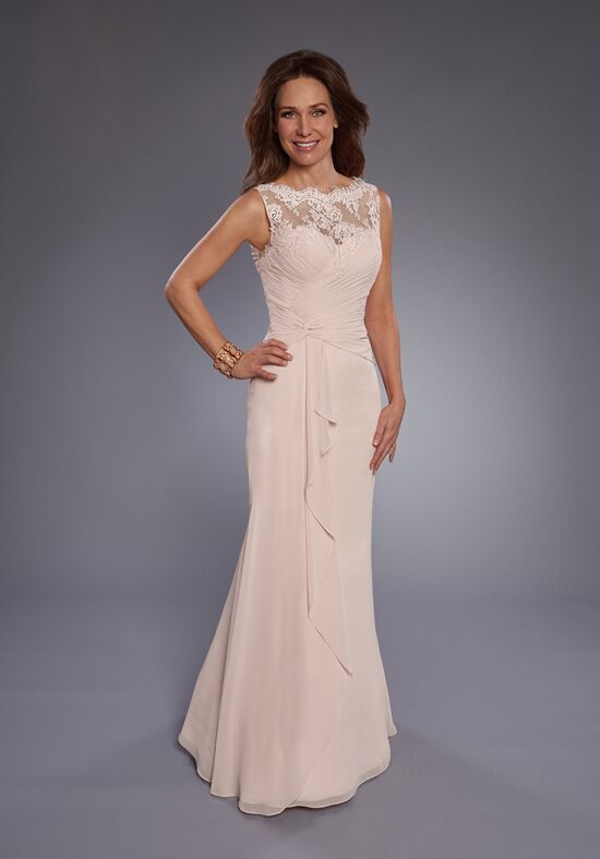 Light Pink Mother of the Bride Dresses