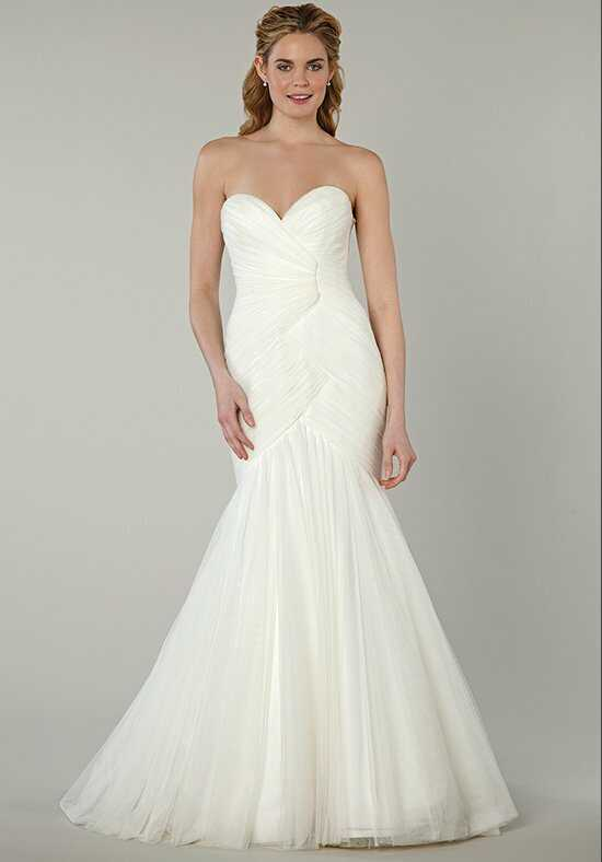 MZ2 by Mark Zunino 74571 Mermaid Wedding Dress