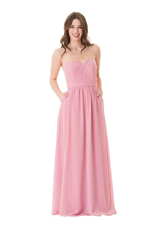 Bari Jay Bridesmaids BC-1660 Sweetheart Bridesmaid Dress