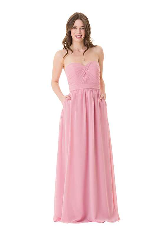 Bari Jay Bridesmaids BC-1660 Bridesmaid Dress photo