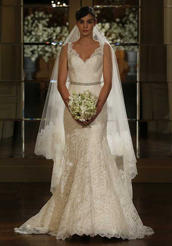 Legends Romona Keveza L5105 Mermaid Wedding Dress