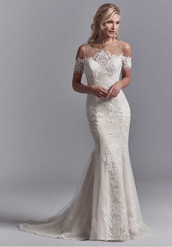 Sottero and Midgley Elin Sheath Wedding Dress