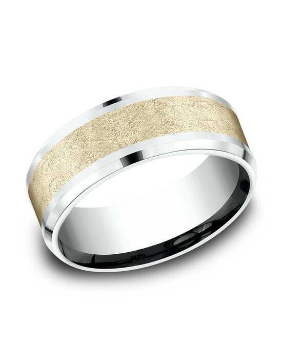 benchmark - Gold Wedding Ring