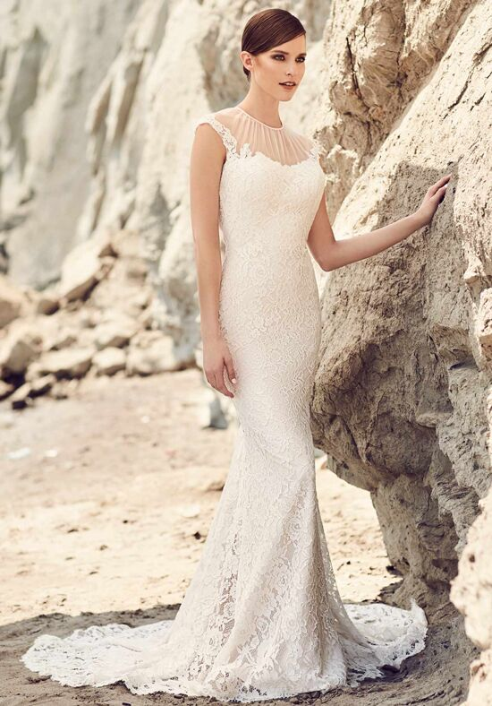 Mikaella 2104 Mermaid Wedding Dress