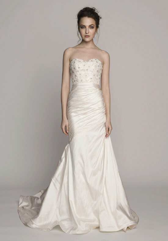 Kelly Faetanini Melissa Mermaid Wedding Dress