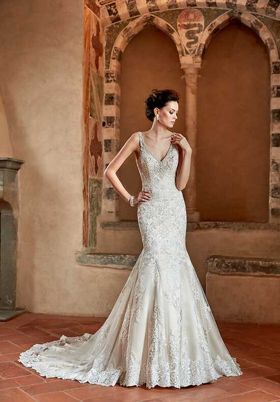 Eddy K CT183 Wedding Dress photo
