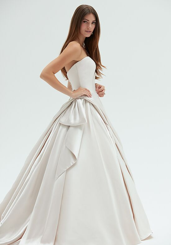 Madison James MJ406 Ball Gown Wedding Dress