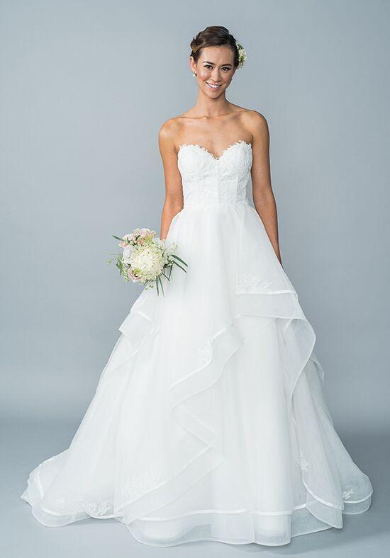 Lis Simon HOUSTON Wedding Dress