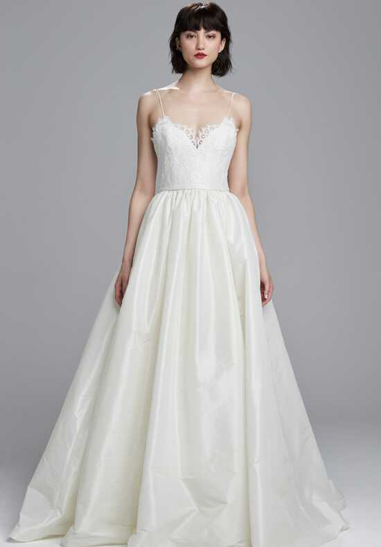 Nouvelle Amsale Carey Ball Gown Wedding Dress