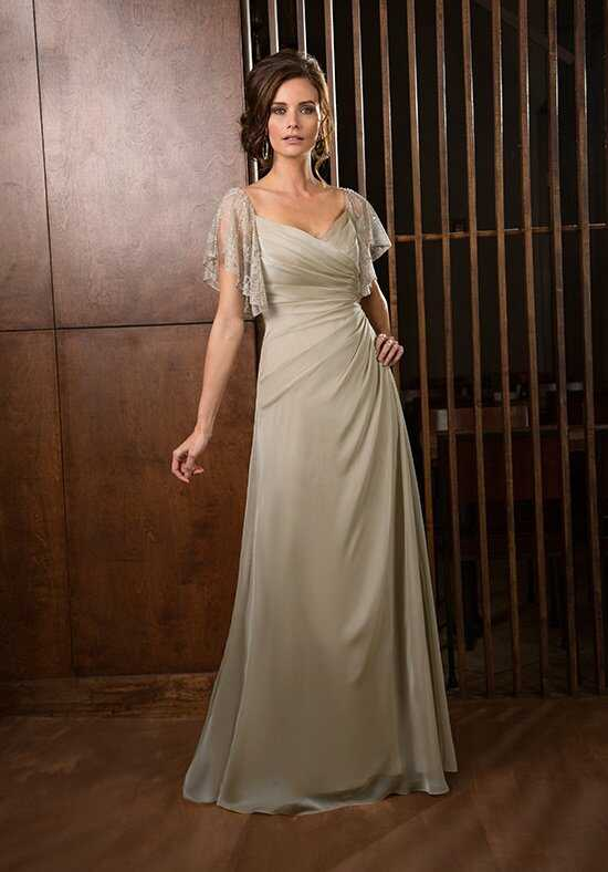 Jade J165053 Ivory Mother Of The Bride Dress