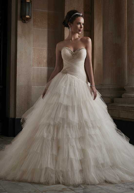 Sophia Tolli Y21760 Venus Ball Gown Wedding Dress