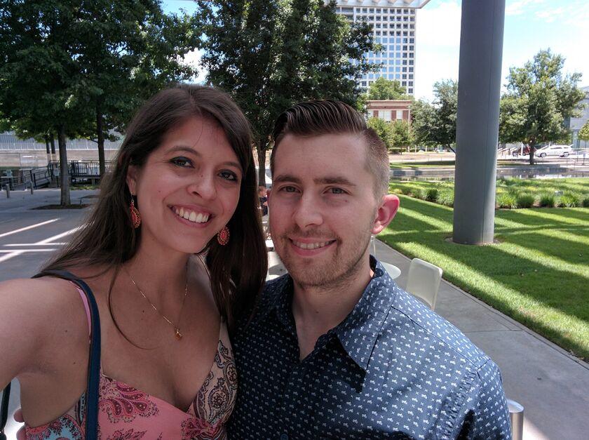 angela mitchell and josh wilsons wedding website