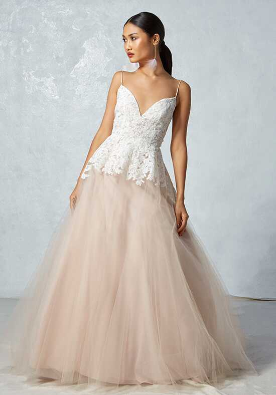 Ivy & Aster Ophelia Ball Gown Wedding Dress