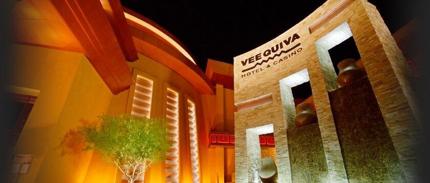Vee Quiva Hotel And Casino Laveen Village Az