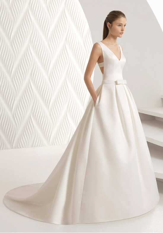 Rosa Clará ARBIL Ball Gown Wedding Dress
