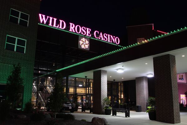 Wild rose resort and casino casino isle palm