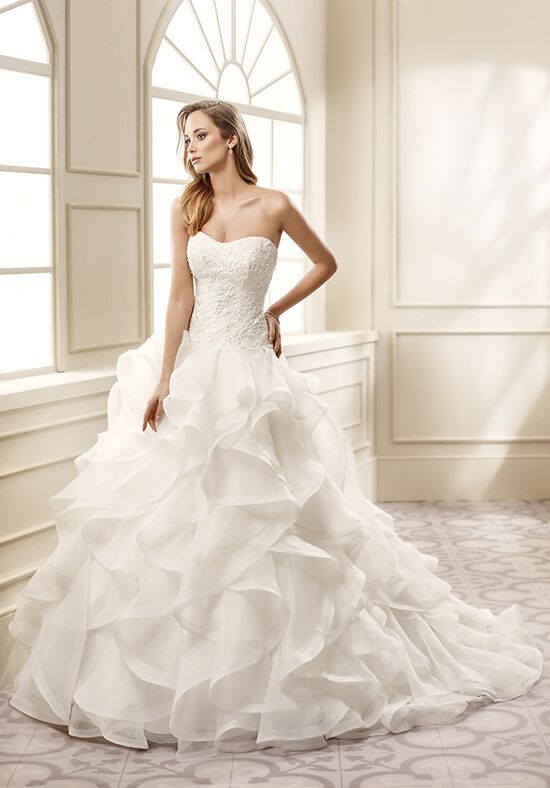 Eddy K EK1067 Ball Gown Wedding Dress
