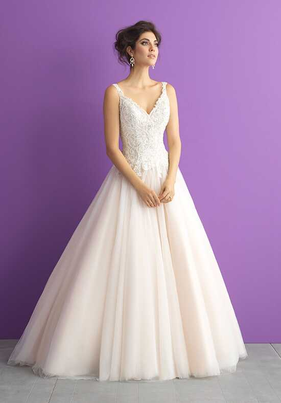 Allure romance wedding dresses allure romance junglespirit Image collections