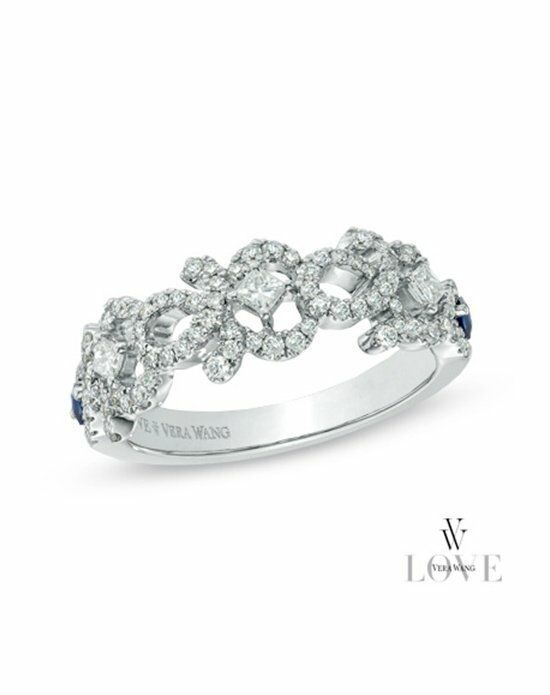Vera Wang LOVE at Zales Vera Wang LOVE Collection 12 CT TW