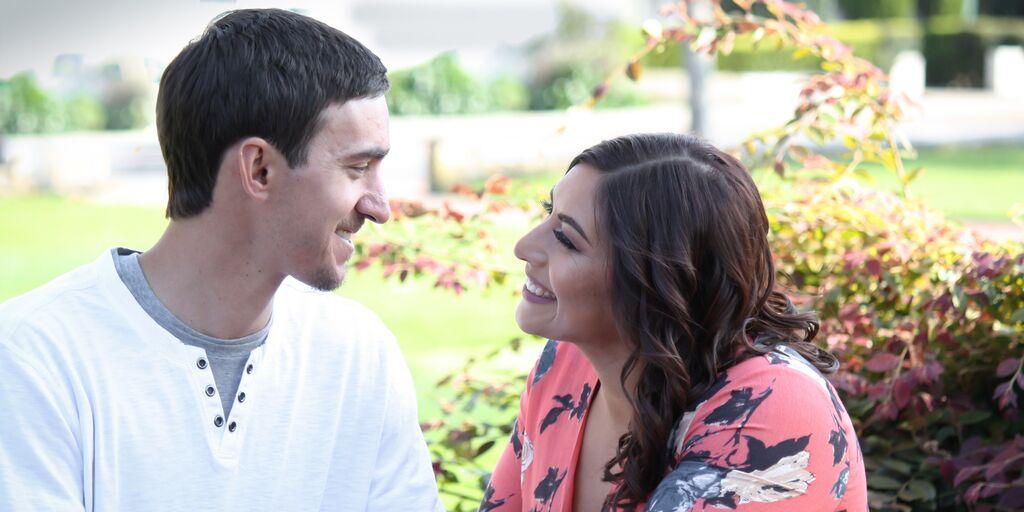 samantha rodriguez and christopher salters wedding website