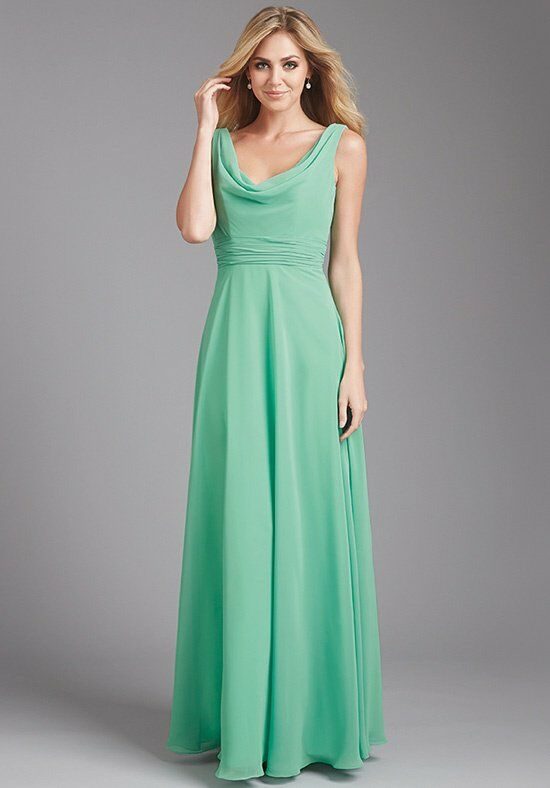 Allure Bridesmaids 1371 Bridesmaid Dress