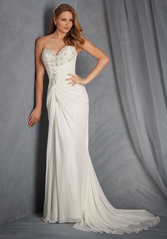 Alfred Angelo Signature Bridal Collection 2563 Wedding Dress photo